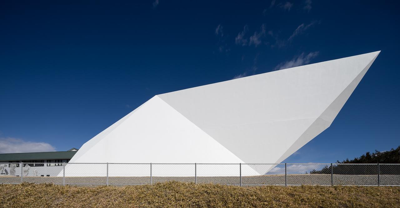 みそ作り体験の専用施設「ハナマルキ・みそ作り体験館オープン」