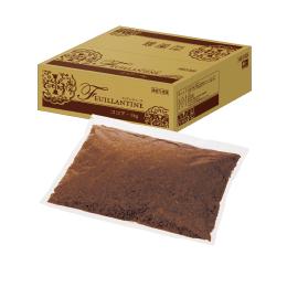 フィアンティーヌココア 1kg×5
