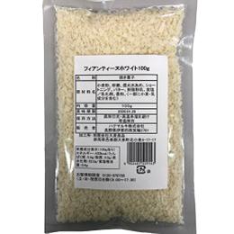 フィアンティーヌホワイト 100g×25袋