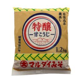 特醸甘こうじ1.2KG