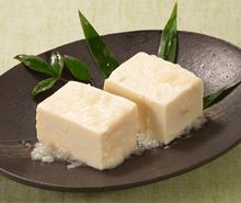 豆腐の塩こうじ漬け