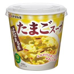 はなまる屋たまごスープ